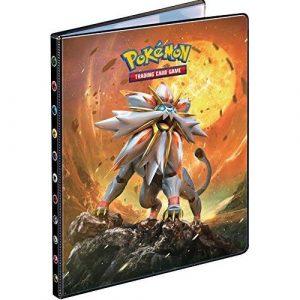 Pokemon: Sun & Moon (SM-1) 9-Pkt Portfolio