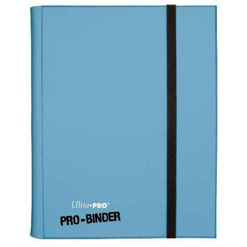 Pro Binder Light Blue