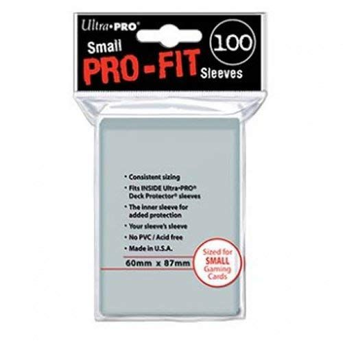 Pro-Fit Small Sized