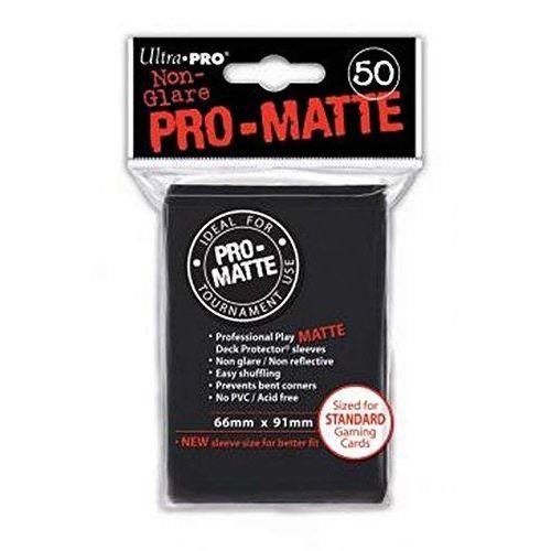 Pro Matte Black DPD