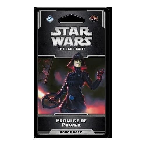 Promise of Power Force Pack: Star Wars LCG Exp.