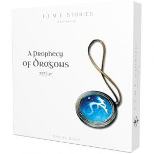 TIME Stories: A Prophecy of Dragons Expansion