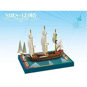 Sails of Glory: Protee 1772 / Eveille 1772