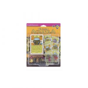 Purple - Agricola Game Expansion