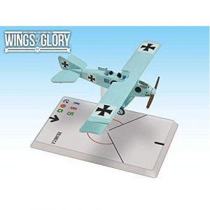Wings of Glory: ROLAND C.II (VON RICHTHOFEN)