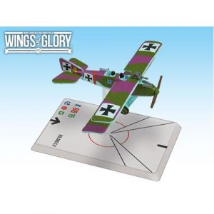 Wings of Glory: ROLAND C.IIA (FFA 292B)