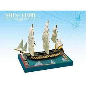 Sails of Glory: Real Carlos 1787 / Conde de Regla 1786