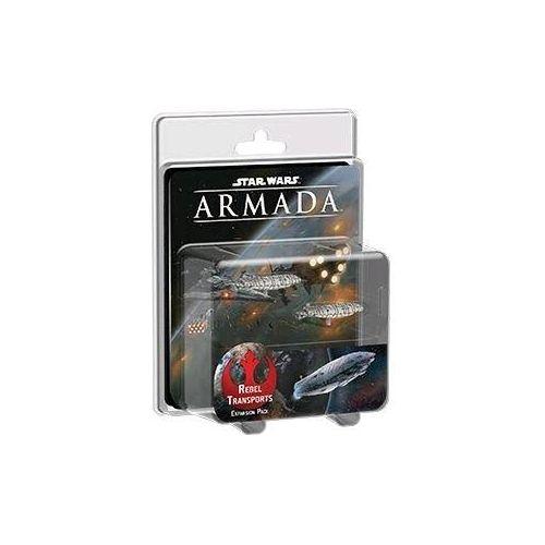 Rebel Transports: Star Wars Armada