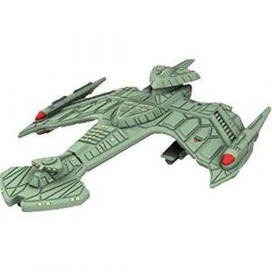 Star Trek Attack Wing: Regent's Flagship (Wave 10)