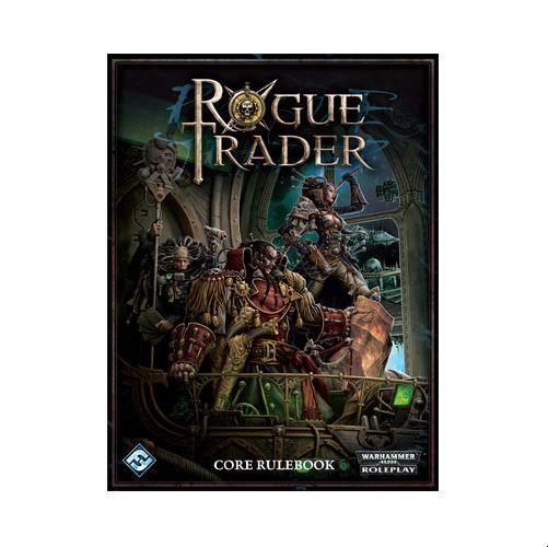 Rogue Trader RPG
