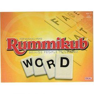 Rummikub Word