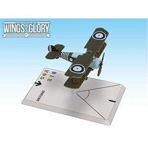 Wings of Glory: Sopwith Snipe (Barker)
