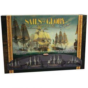 Sails of Glory: Starter Set