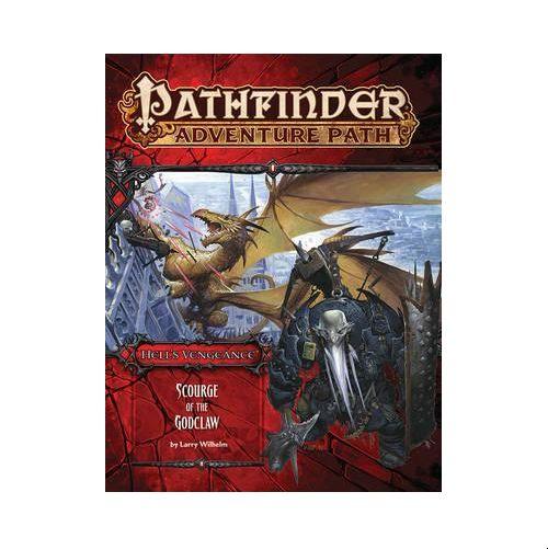 pathfinder 107 scourge of the godclaw pdf