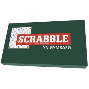 Scrabble Classic - Welsh