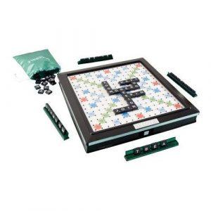 Scrabble Deluxe (REFRESH)