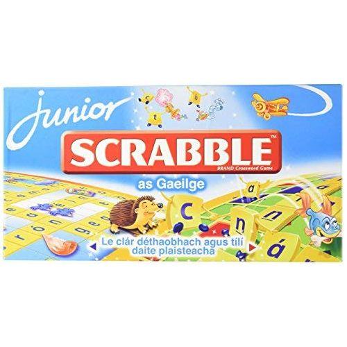 Scrabble Junior - Irish