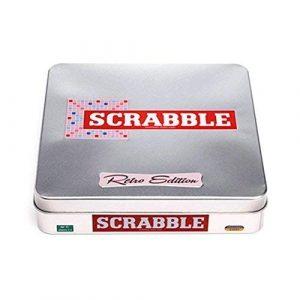 Scrabble Retro Tin