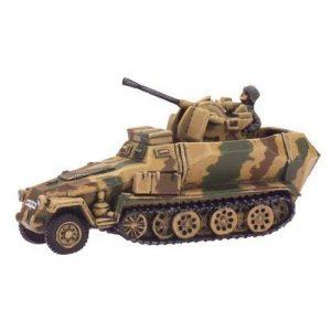 Sd Kfz 251/17C (2cm)