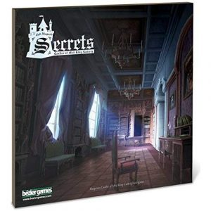 Secrets: Castles of Mad King Ludwig Exp