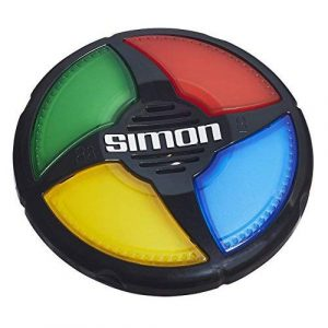 Simon The Game: Mini Version