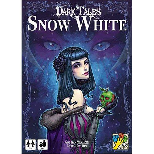 Snow White: Dark Tales exp