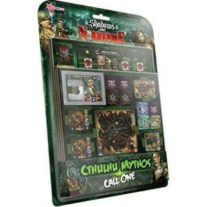 SoN Cthulhu Mythos Set - Call One