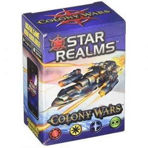 Star Realms: Colony Wars (stand alone)