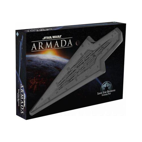 Star Wars Armada: Super Star Destroyer Expansion
