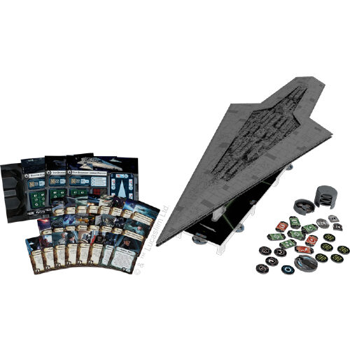 Star Wars Armada_ Super Star Destroyer Expansion 2