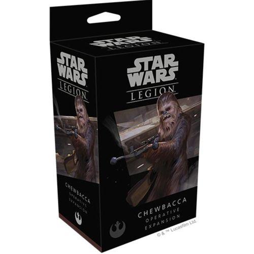Star Wars Legion: Chewbacca Operative Expansion