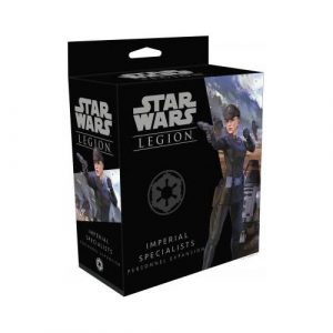 Star Wars: Legion - Imperial Specialists Expansion