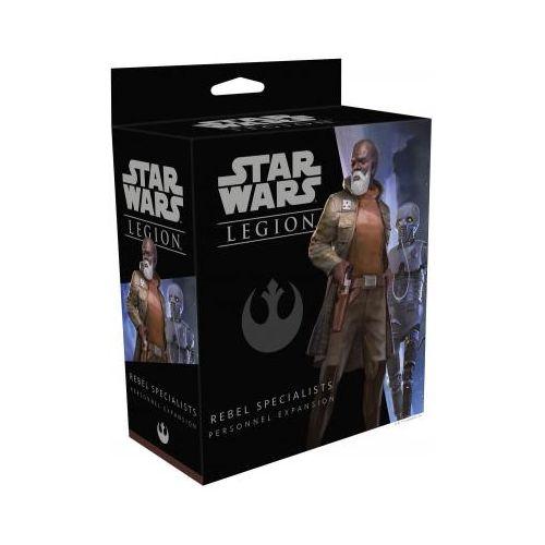 Star Wars Legion: Rebel Specialists Expansion