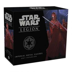 Star Wars: Legion - Royal Guard Unit Expansion