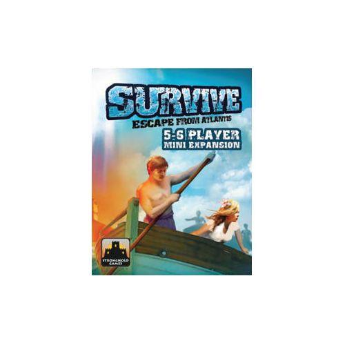 Survive: 5-6 Player Mini Expansion