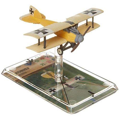 (Szepessy-Sokoll) Albatros D.II