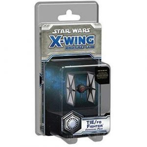 Star Wars: X-Wing - Tie Fo Expansion Pack