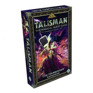 Talisman The Harbinger