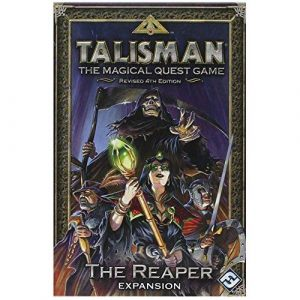 Talisman - The Reaper (Small Expansion)