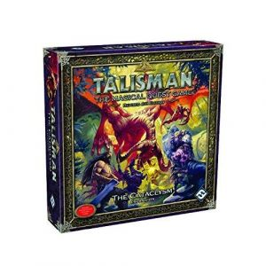Talisman the Cataclysm