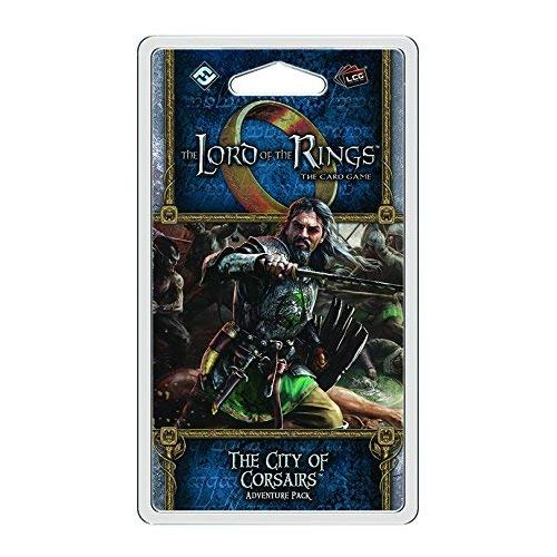 The City of Corsairs: LOTR LCG