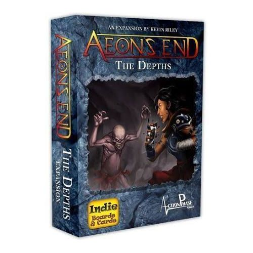 The Depths: Aeon's End Exp 2nd Edition