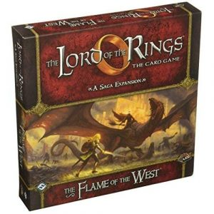 The Flame of the West: LOTR LCG