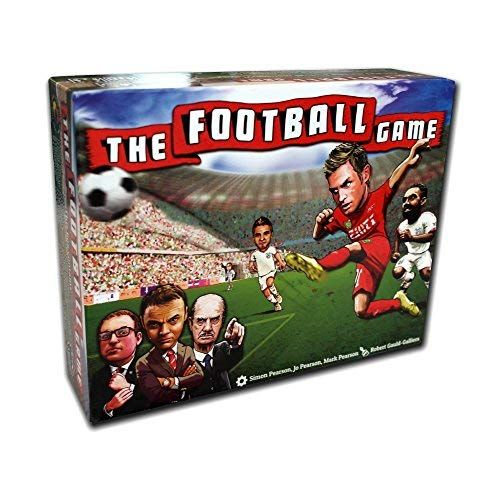 The Football Game