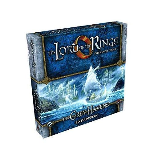 The Grey Havens Expansion: LOTR LCG