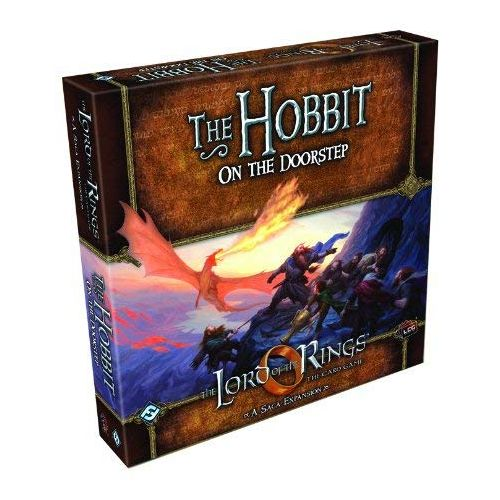 The Hobbit: On the Doorstep Expansion: LOTR LCG