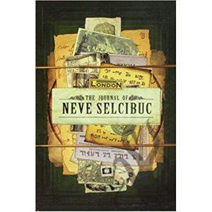 The Journal of Neve Selcibuc (Call of Cthulhu)