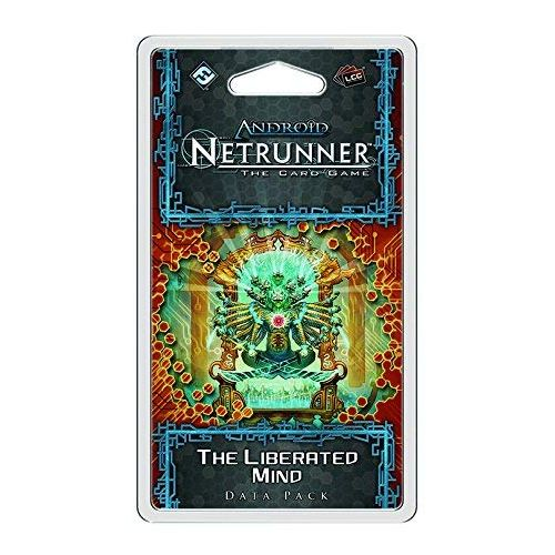The Liberated Mind Data Pack: Netrunner LCG