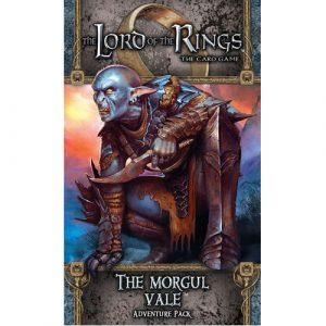 The Morgul Vale Expansion Pack: LOTR LCG