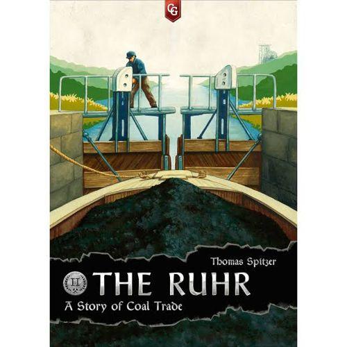 The Ruhr: A Story if The Coal Trade (aka Ruhrschiffart)
